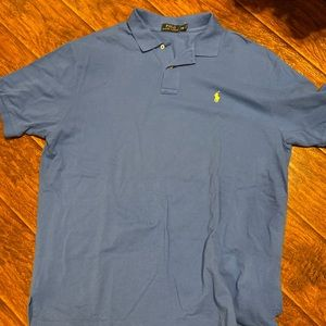 Used Ralph Lauren Polo